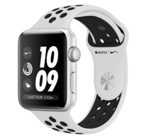 nike apple watch leather fashion technology