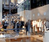 Fashion Boutique Shopping