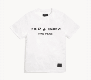 AISPI StarWars Rag&Bone Limited-edition T-shirt