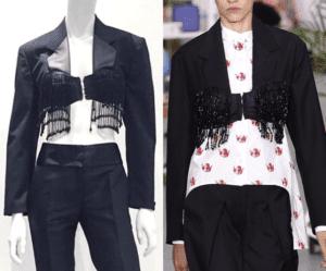 HelenStorey AshleyWilliams Jacket Beads Black PlagarismvsInsperation