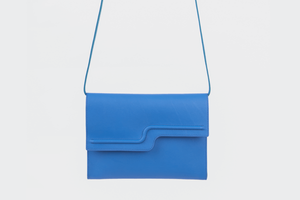 Kickstart Alert Rusée Sustainable Luxury Hand Bags Aispi