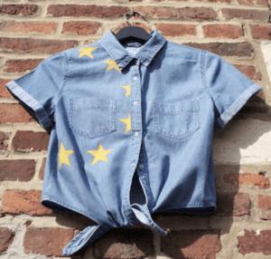 denim-shirt-with-EU-flag