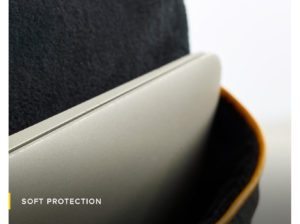 Soft Protection-Numi-backpack-smart-travel-solar-sun-organisation-technical-powerbank-multipurpose-water resistant-safe