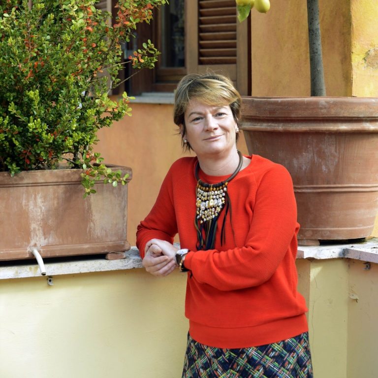 fashion in rome, eleonora attolico