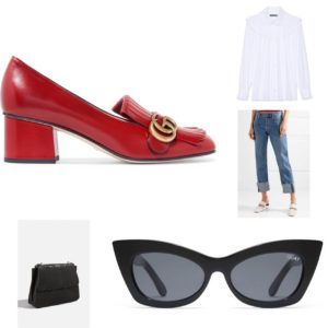 Outfit-idea-statement-shoes