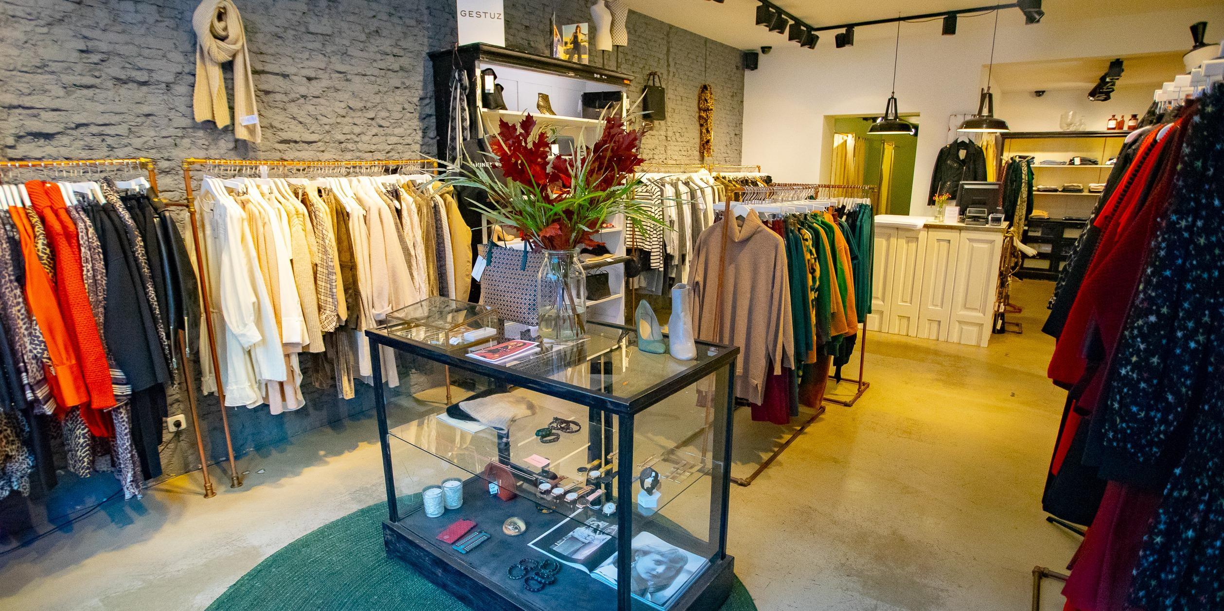 RUM Amsterdam, RUM Amsterdam boutique