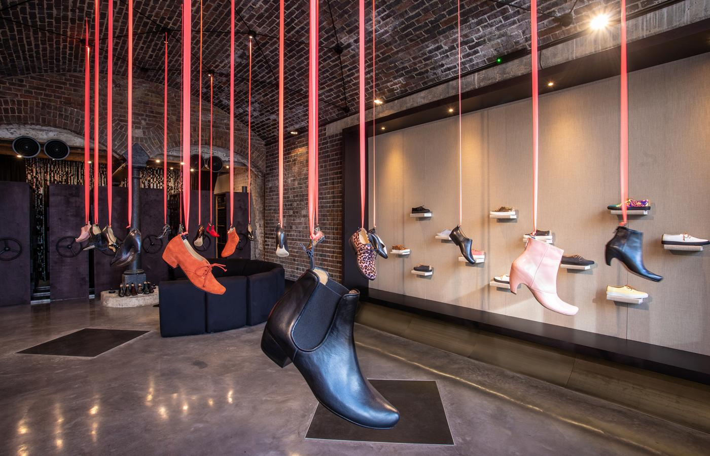 Tracey Neuls London, shoes london, Tracey Neuls, london boutiques