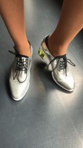 United-nude-silver-sneakers-funky-statement-shoes