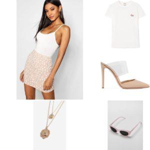Fashion_outfit_short_skirt_heels_sunglasses