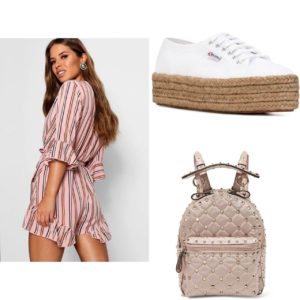 Outfit_jumpsuit_platform_sneakers_backpack