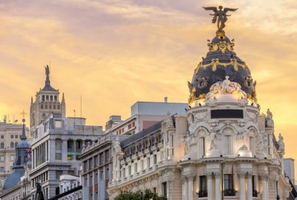 Madrid: 4 fascinating and undiscovered designers