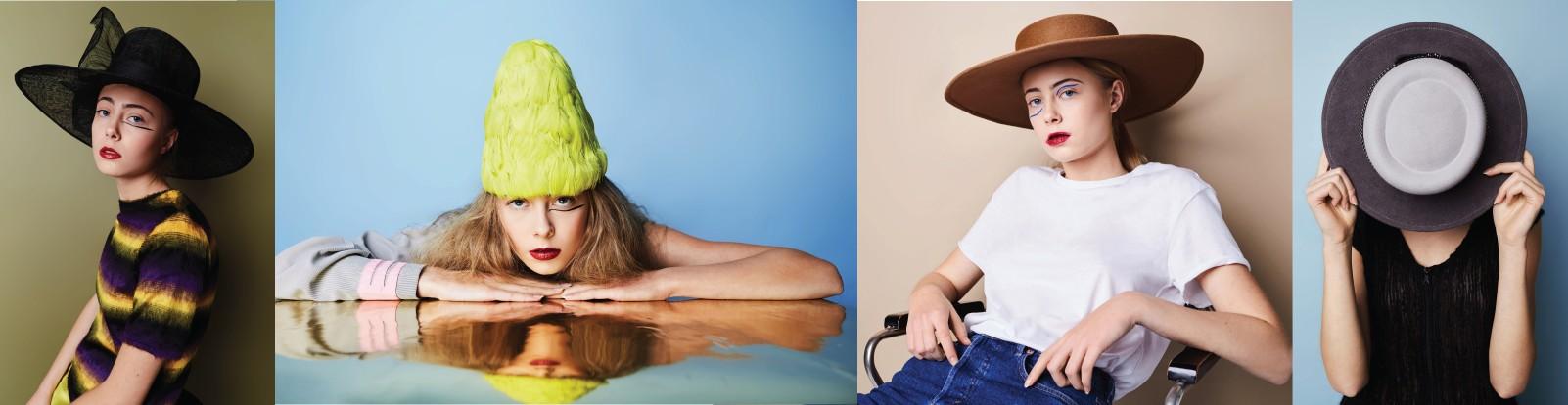 Jolie Su, Jolie Su hats, hats, lisbon hats