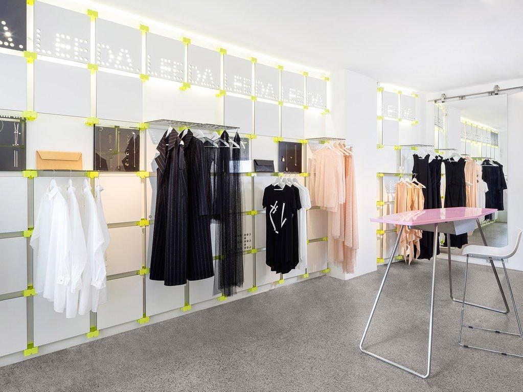 Czech designers, Leeda Prague, leeda, shopping in prague, prague fashion