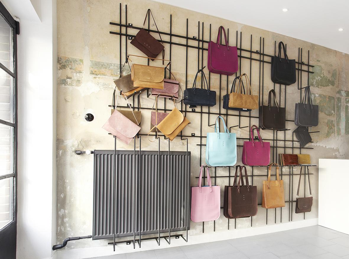 Czech designers, LUCIELA TASCHEN, concept store prague, LUCIELA TASCHEN prague