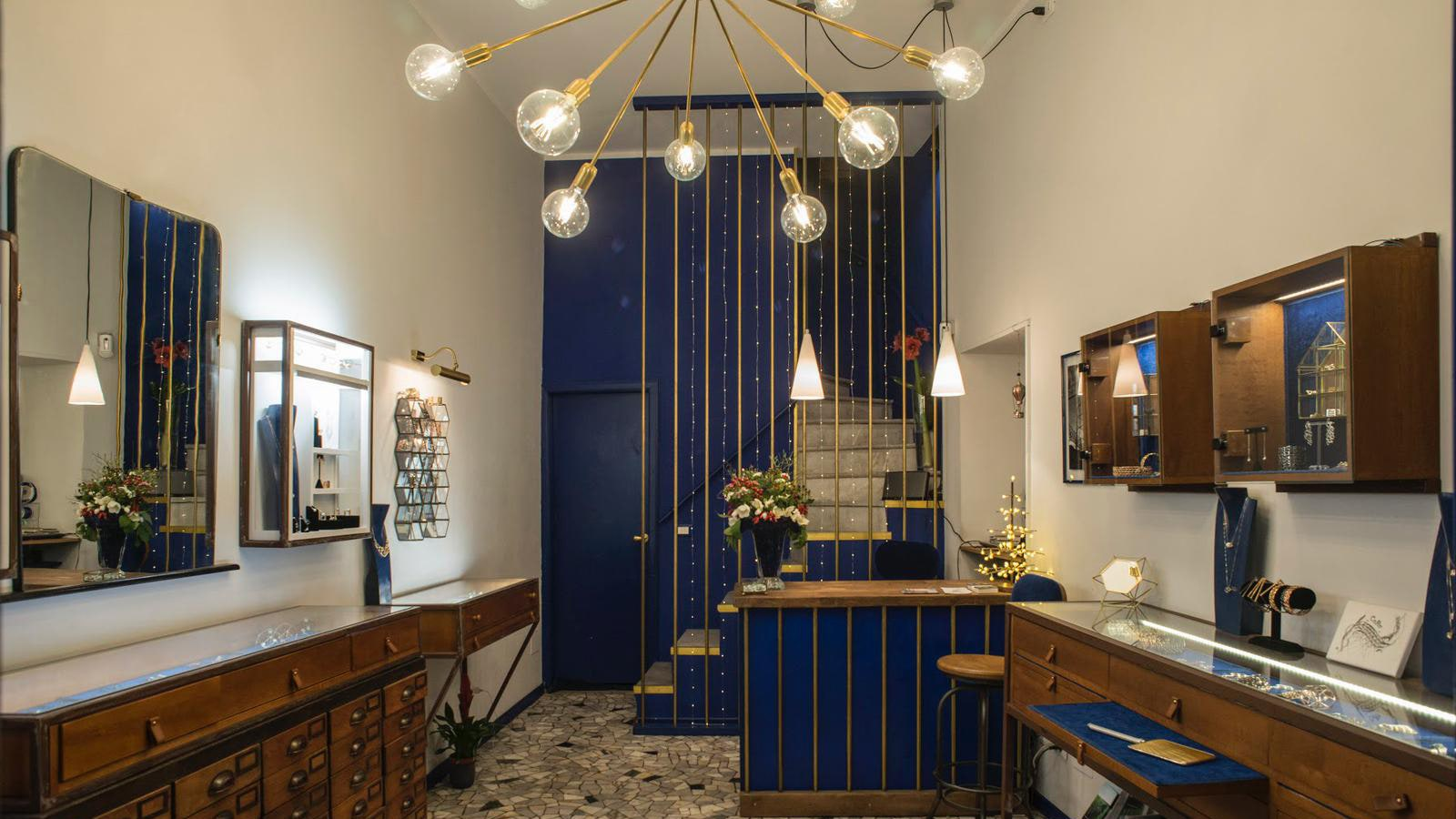 coro jewels, Co.Ro. Jewels, shop in rome, Rome's best boutiques