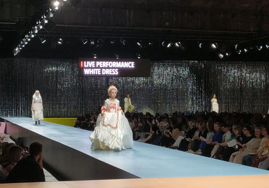 Royal Academy Fashion