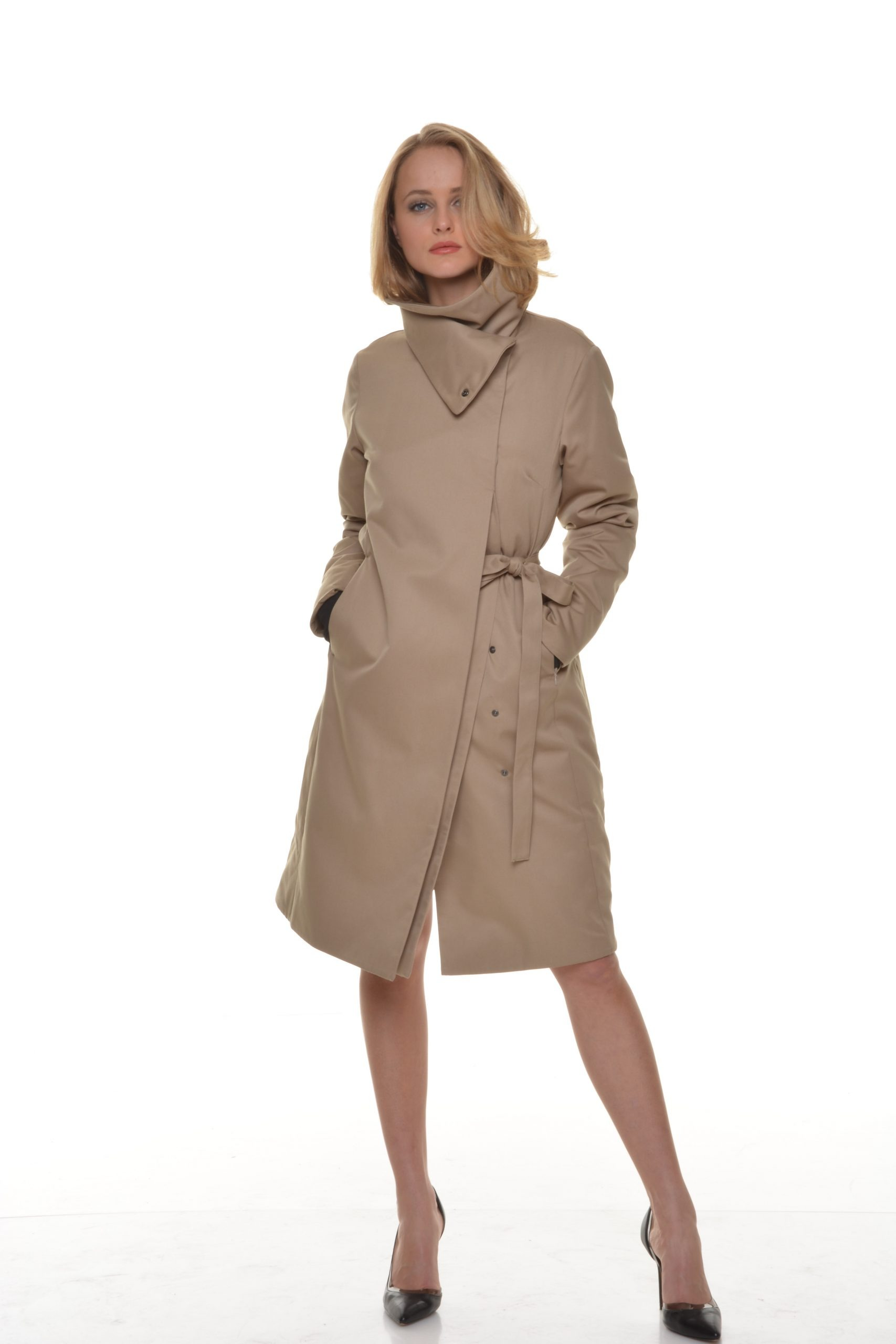 couture raincoats