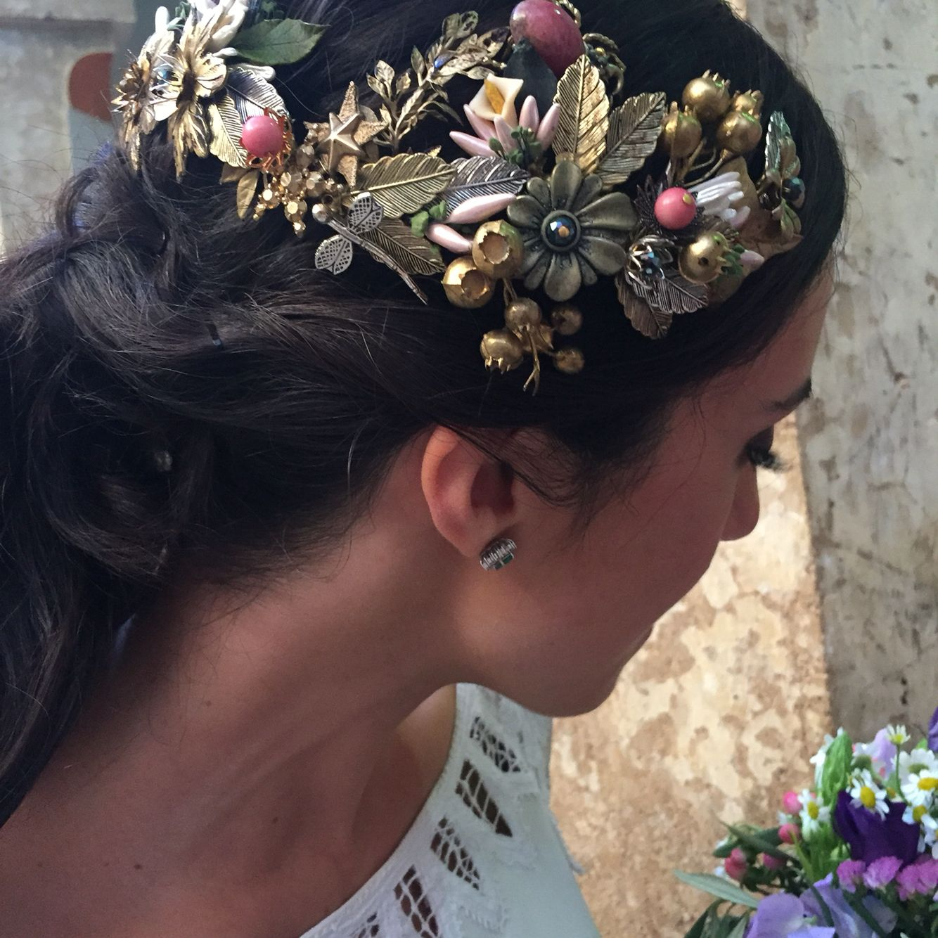 fashion of Spain