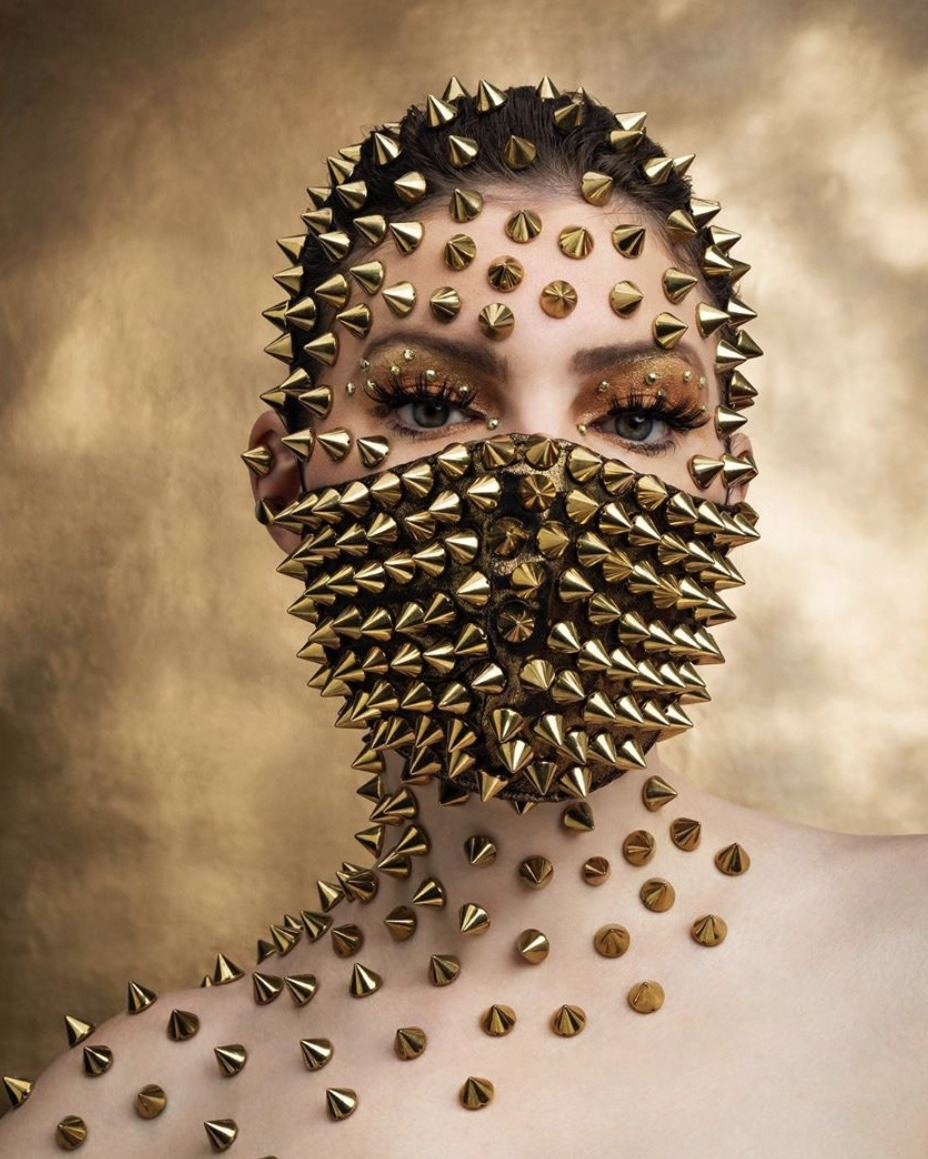 couture masks