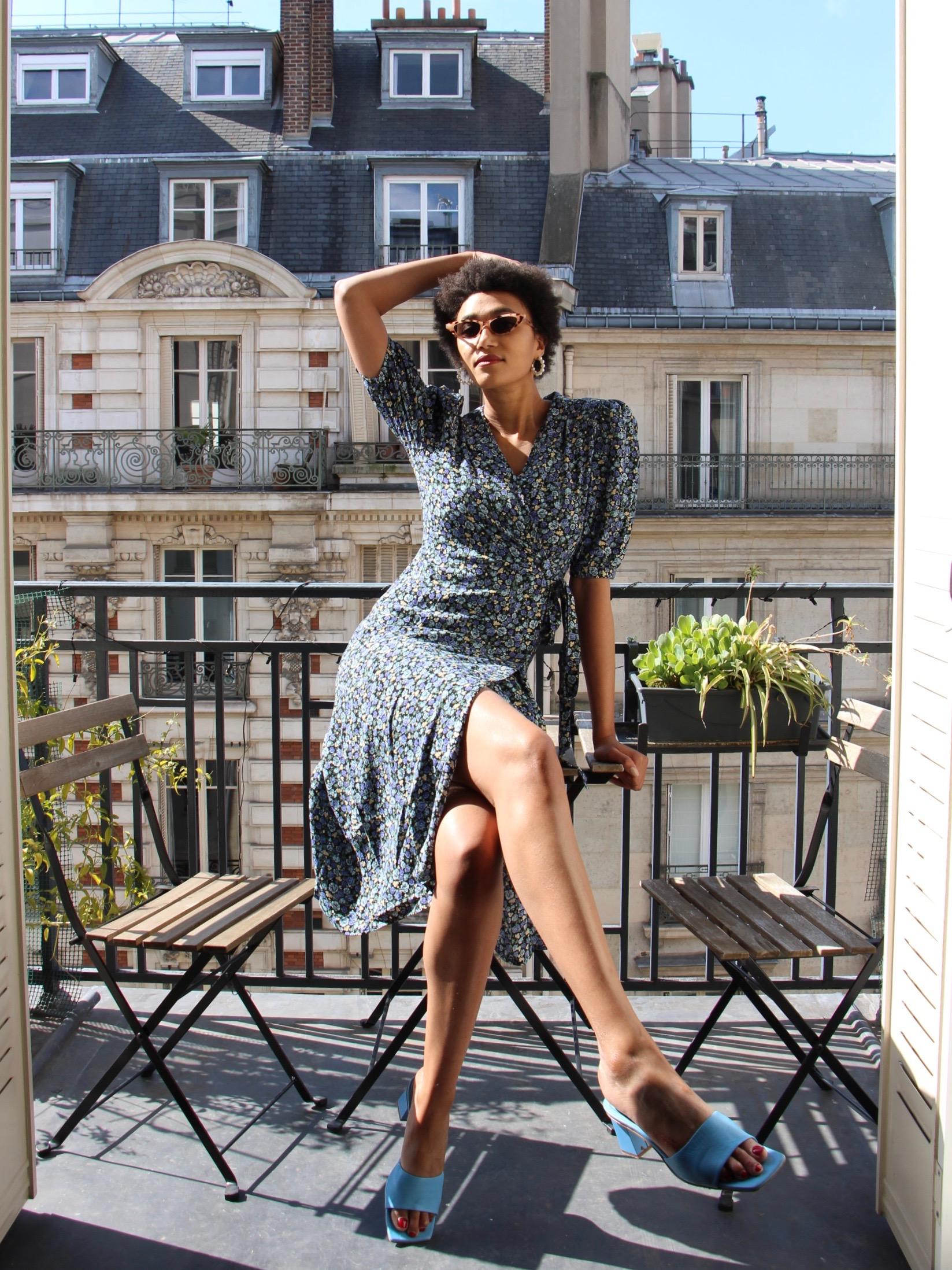 Parisienne fashion