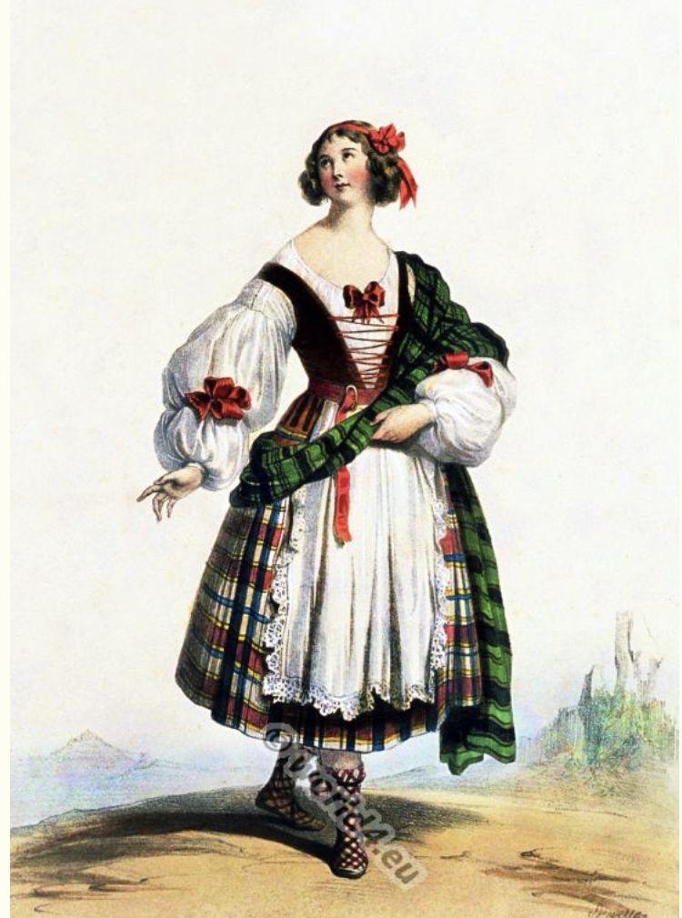 european, scotland