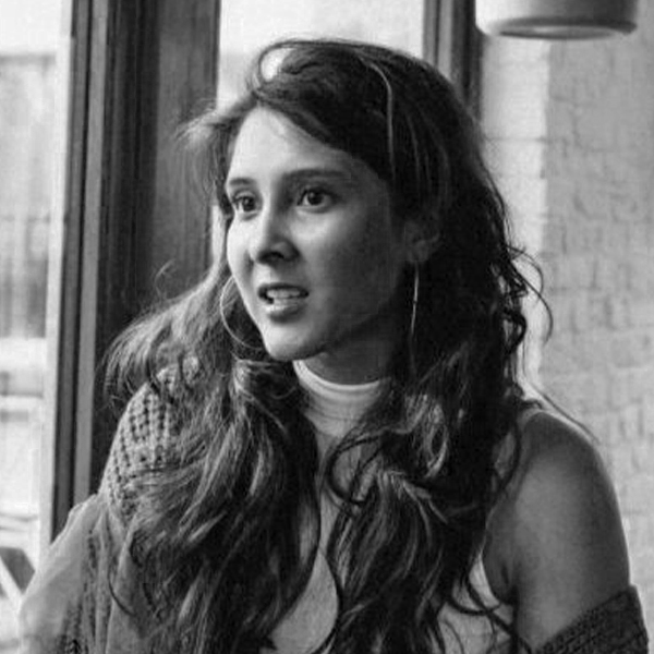 Aisha Saraf Kothari, team