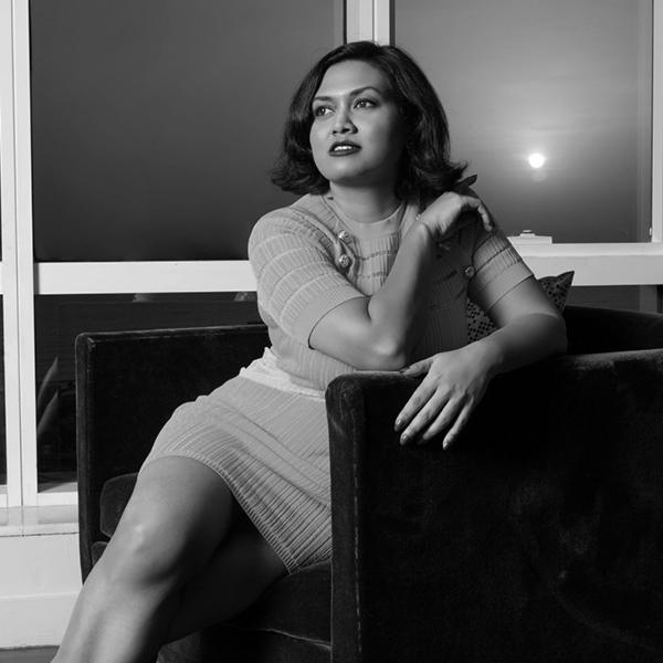Devita Saraf, team advisor