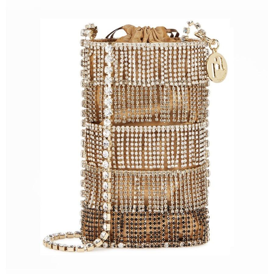 Oval Ginger Bag