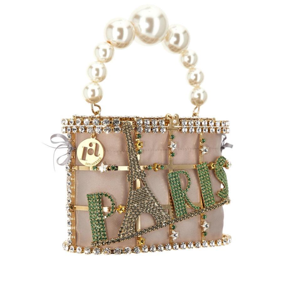 Holli Paris Bag